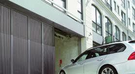 Puerta Garaje Comunidad